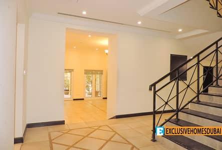 4 Bedroom Villa for Sale in The Villa, Dubai - Cordoba | 4BR + Study | Landscaped Garden