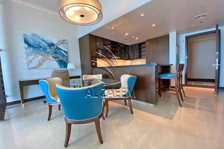 فلیٹ 2 غرفة نوم للبيع في مارينا، أبوظبي - Handing Over Soon | Move in and Pay Later!