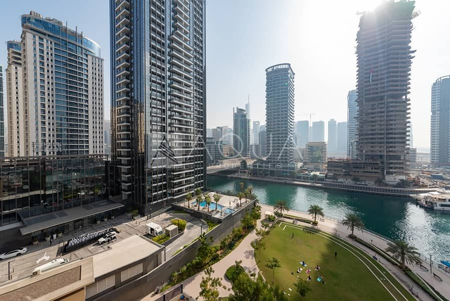 16 Mid Floor | Ideal for End User | Marina View