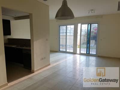 تاون هاوس 1 غرفة نوم للبيع في قرية جميرا الدائرية، دبي - Rented !!! 1 Bed Town House In District 12