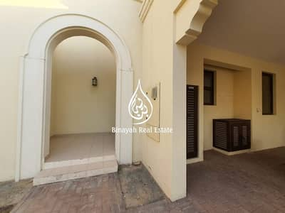 3 Bedroom Villa for Rent in Reem, Dubai - Landscaped  3BR+M Villa  TYPE 2M  Back to Back