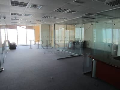 Fully Fitted | Partitioned |Business Bay