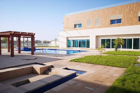7 Bedroom Villa for Sale in The Marina, Abu Dhabi - Last Few Units Remaining! Garden | Pool | Jacuzzi