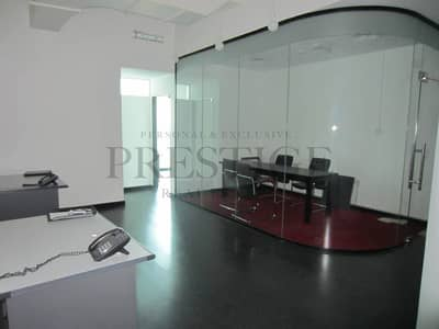 Business Bay | Office Space | Vacant