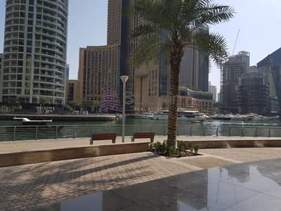 Shop for Rent in Dubai Marina, Dubai - Amazing Shops for rent in Marina with perfect location and views