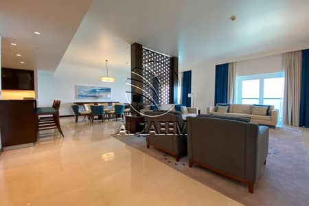 3 Bedroom Apartment for Sale in The Marina, Abu Dhabi - Luxurious | World Class Amenities | 5-Year Plan
