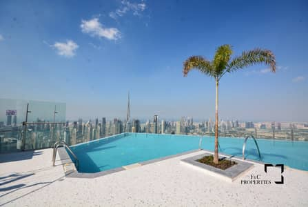 1 Bedroom Apartment for Sale in Business Bay, Dubai - Duplex | Payment Plan| Luxury Lifestyle