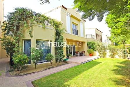 4 Bedroom Villa for Sale in Motor City, Dubai - Exclusive | Rare to market | Amazing Location