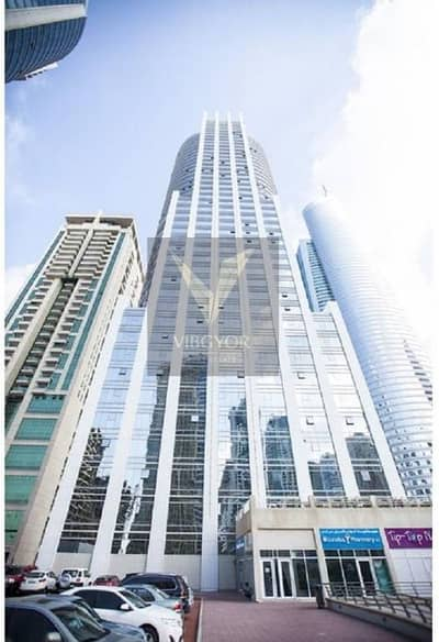 Office Space in Goldcrest Executive -JLT