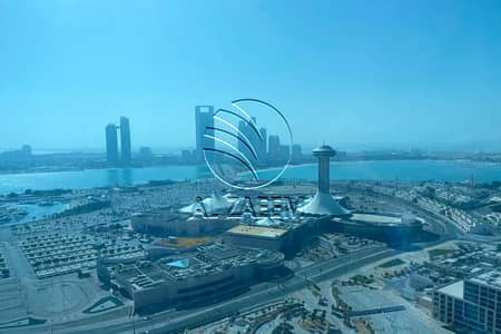 4 Bedroom Flat for Sale in The Marina, Abu Dhabi - Move in and Pay Later | Amazing Sea View