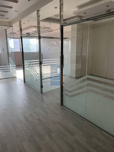 Office for Rent in Sheikh Zayed Road, Dubai - AVAILABLE OFFICE FOR RENT 2 MONTHS FREE IN 2020 BUILDING SHEIKH ZAYED ROAD