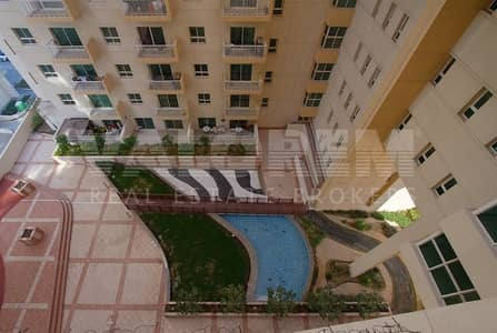 1 Bedroom Apartment for Rent in Dubai Production City (IMPZ), Dubai - High floor|Excellent Condition | spacious | Centrium Towers