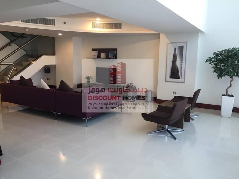 Jumeirah Living|Duplex 2BHK Apartment IWTC