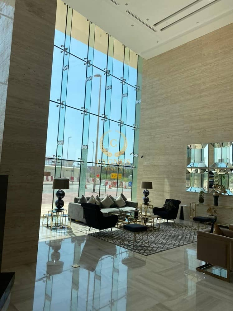 2 1 Week Special Prices   Fully Furnished   Ready to Move In   Near to Nakheel Mall