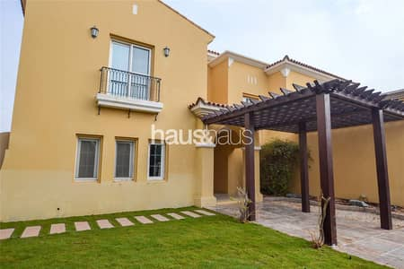 6 Bedroom Villa for Rent in Arabian Ranches, Dubai - VACANT | Golf Course View | Private Pool