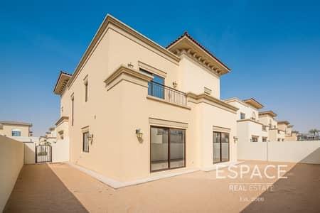 فیلا 4 غرف نوم للبيع في المرابع العربية 2، دبي - Arabian Ranches 2 | Palma | Exclusive