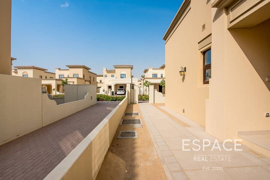 13 Arabian Ranches 2 | Palma | Exclusive
