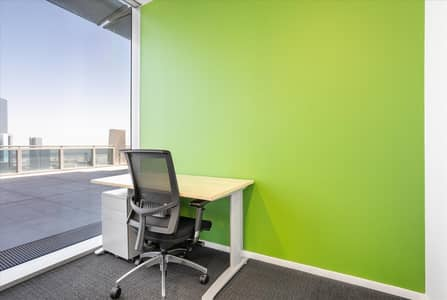Office for Rent in Al Maryah Island, Abu Dhabi - Enquire now to discover your perfect private office now