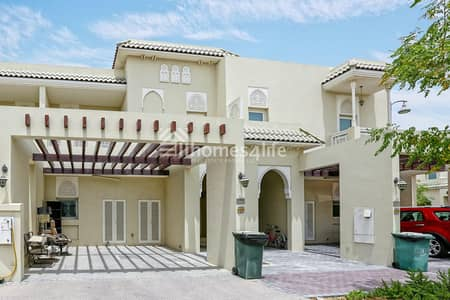 3 Bedroom Townhouse for Sale in Al Furjan, Dubai - Ready To Move| Spacious Townhouses| Multiple Units| Near Metro Station| Near Expo Site| Good For Investment & End Use