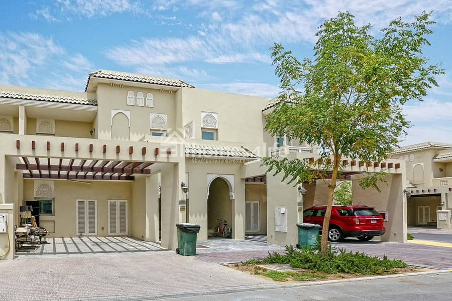 35 Ready To Move| Spacious Townhouses| Multiple Units| Near Metro Station| Near Expo Site| Good For Investment & End Use