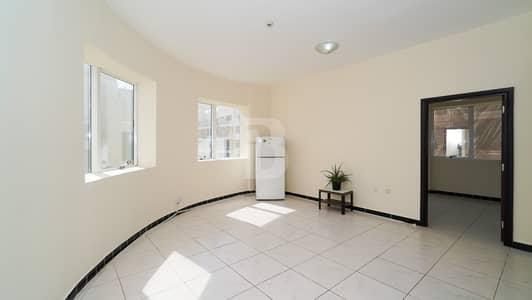 2 Bedroom Apartment for Rent in Jumeirah Village Circle (JVC), Dubai - chiller + dewa +maintenance+1 month free