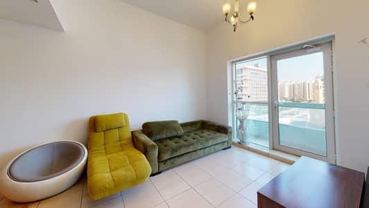 شقة 1 غرفة نوم للايجار في واحة دبي للسيليكون، دبي - 50% off commission I 1 month free