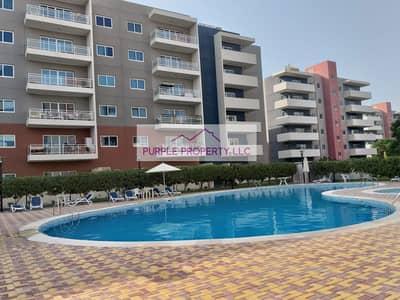 فلیٹ 2 غرفة نوم للبيع في الريف، أبوظبي - Hot Deal! 2bedrooms Type A! for Sale! Call now