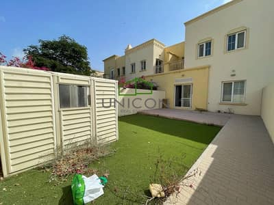 2 Bedroom Villa for Rent in The Springs, Dubai - Fully Furnished Villa | 2BR+Study | Huge Backyard