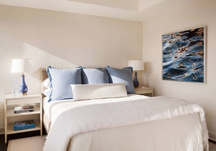 2 Bedroom Flat for Rent in Al Quoz, Dubai - Rent Furnished 2 Bedroom Apartment in Brand New Building