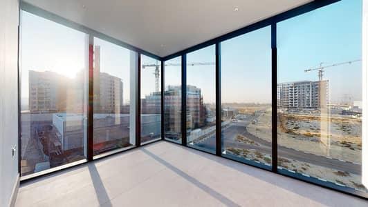 فلیٹ 2 غرفة نوم للايجار في ند الحمر، دبي - 50% off commission I Brand new I Free maintenance
