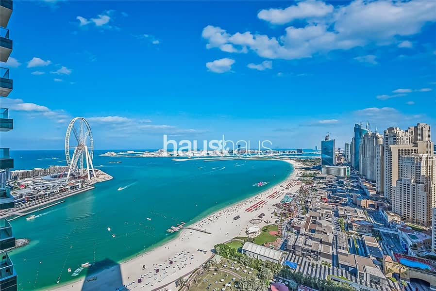 2 Two Year Contract Option   Breathtaking Apartment
