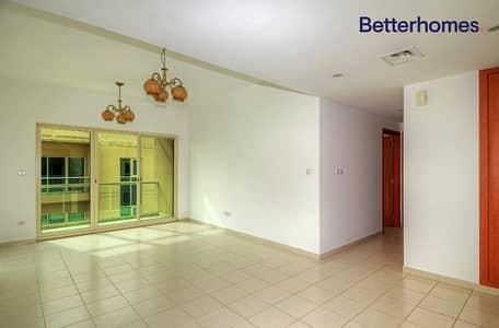 شقة 2 غرفة نوم للبيع في الروضة، دبي - Spacious| High Floor | Pool View | Rented
