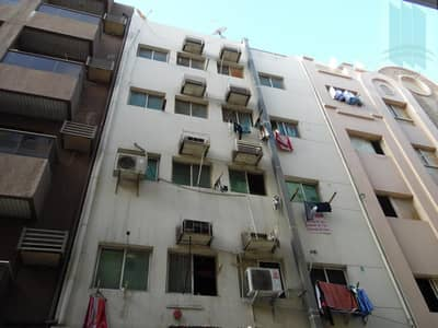 Building for Sale in Deira, Dubai - Commercial building in prime area and good price