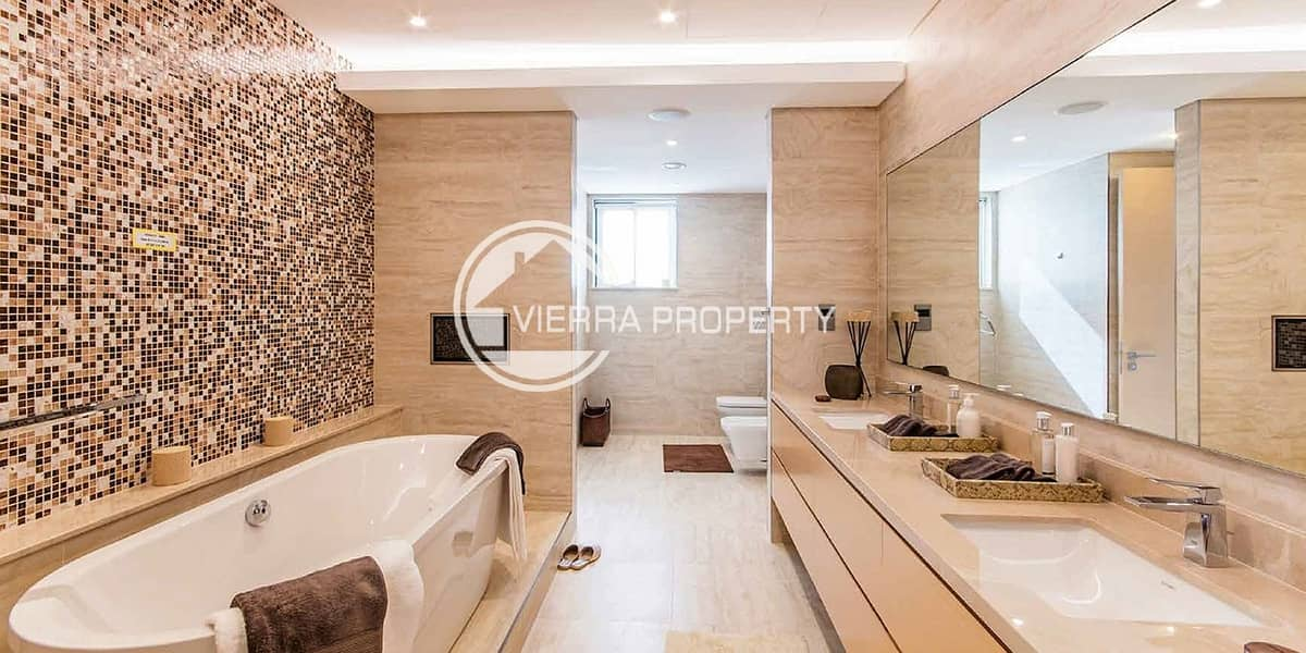 2 High End finishing | Luxury | Comfort| Best Location.