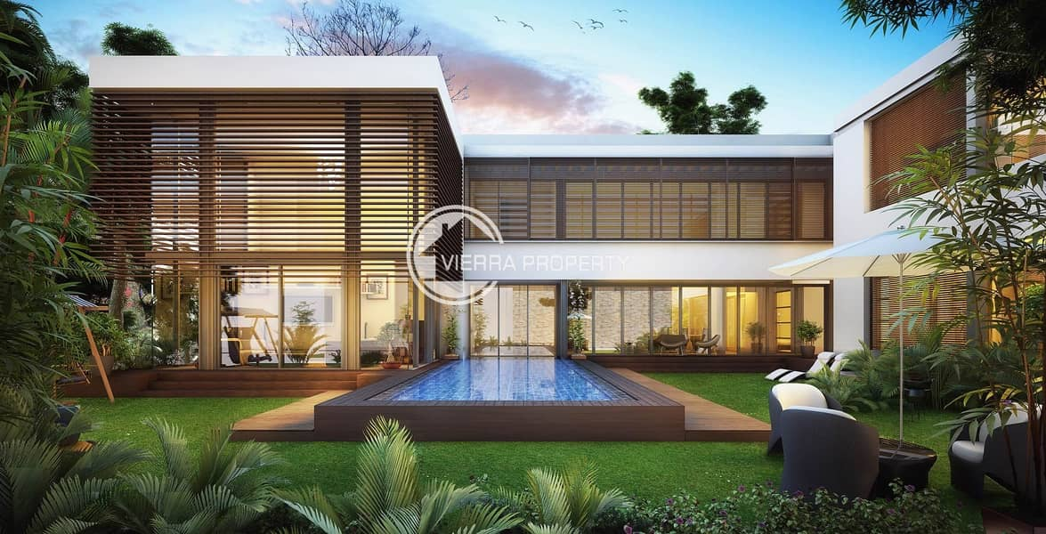 10 High End finishing | Luxury | Comfort| Best Location.