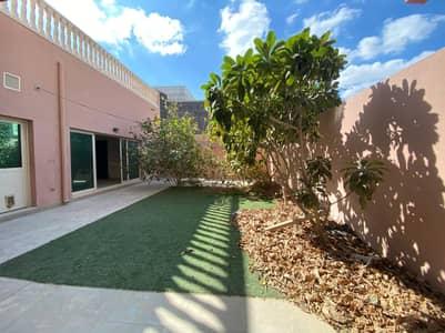 فيلا مجمع سكني 5 غرف نوم للايجار في مدينة خليفة أ، أبوظبي - فيلا مجمع سكني في مدينة خليفة أ 5 غرف 200000 درهم - 4978080