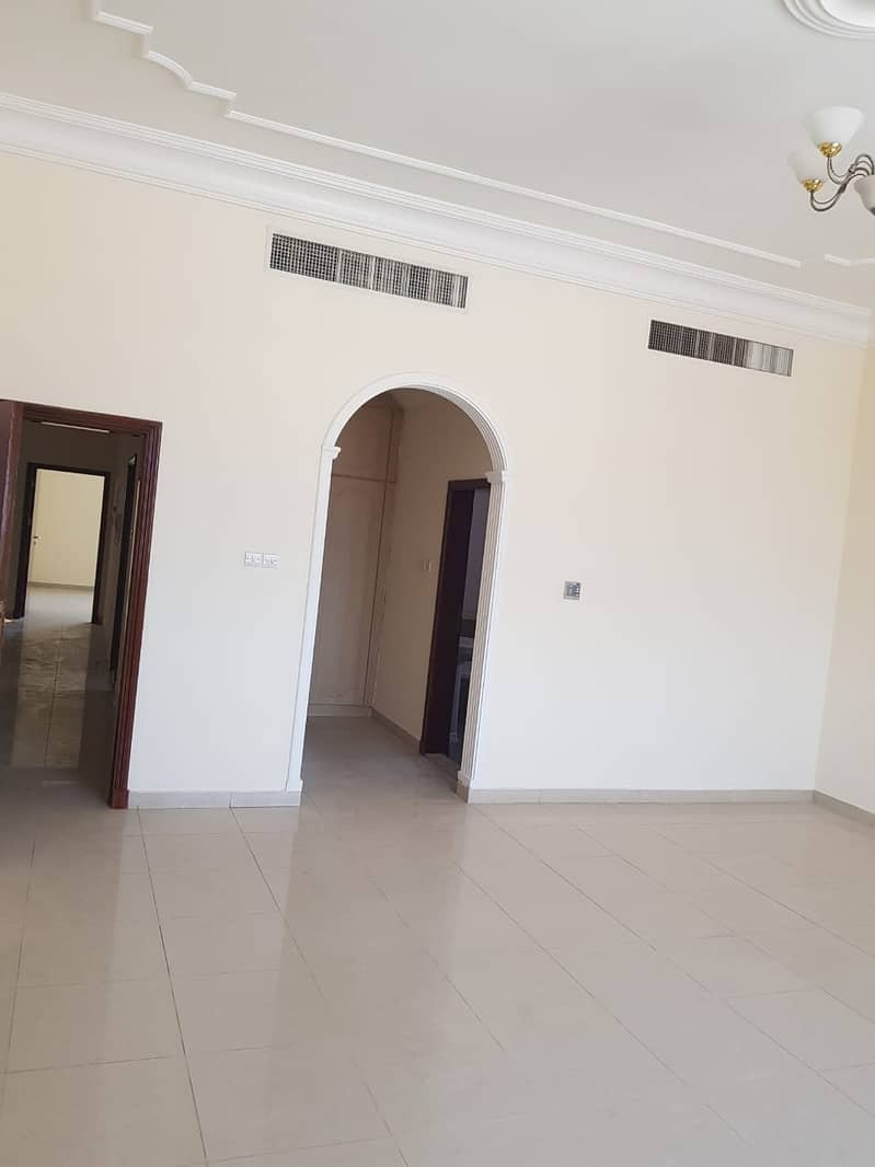 2 commercial villa very good location