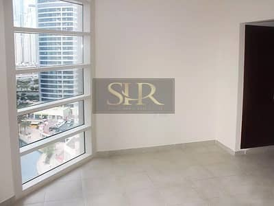 2 Bedroom Flat for Rent in Jumeirah Lake Towers (JLT), Dubai - With balcony  | Maid's | Both En Suite | lake view