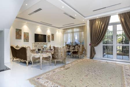 5 Bedroom Villa for Sale in The Villa, Dubai - Vacant on Transfer Villa with Park Views