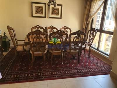 شقة 2 غرفة نوم للبيع في المدينة القديمة، دبي - Old Town | No Construction | Vacant on Transfer