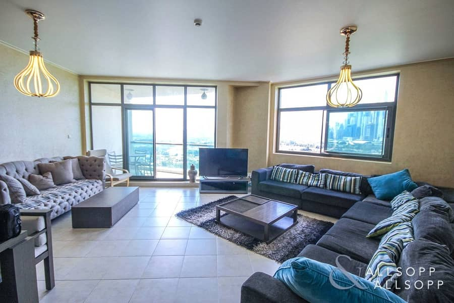 2 Exclusive | 3 Bed | Full Golf Course Views