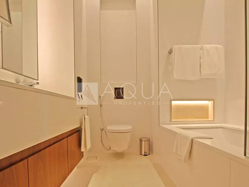 16 Lake  View | 5* Serviced Apt | F. Furnished