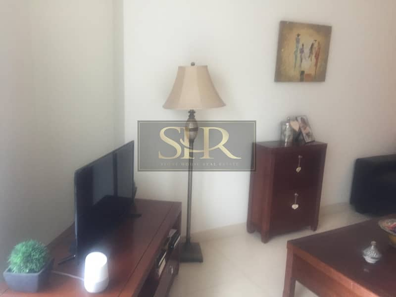2 1 Bed Fully Furnished for Rent in JLT