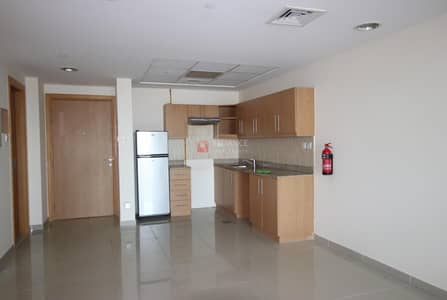 1 Bedroom Flat for Rent in Jumeirah Village Triangle (JVT), Dubai - SPACIOUS 1 BEDROOM APARTMENT IN JVT GREEN PARK FOR RENT
