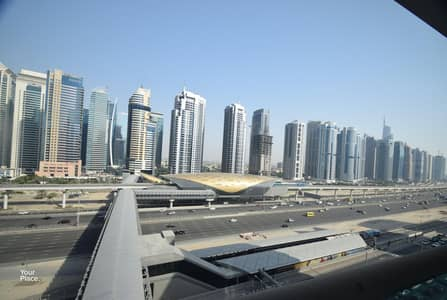 1 Bedroom Apartment for Rent in Dubai Marina, Dubai - Chiller Free - Close to Metro - Multiple Cheques Accepted