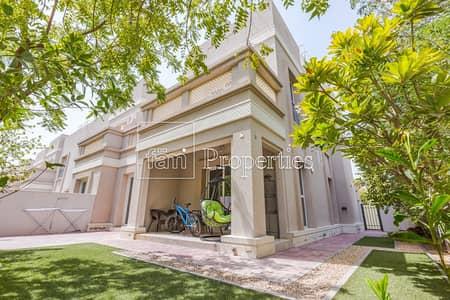 3 Bedroom Villa for Sale in Dubai Silicon Oasis, Dubai - 4BR+Study+Maid's Room | Corner| Freehold