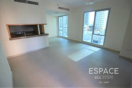 1 Bedroom | Sea View | Vacant July 2021