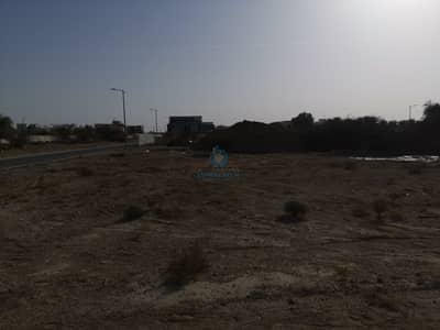 Mixed Use Land for Sale in Al Marakhaniya, Al Ain - Nice land for sale in AL markhania