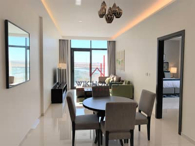 Largest 1 Bedroom Layout | Closed Kitchen | Brand New |