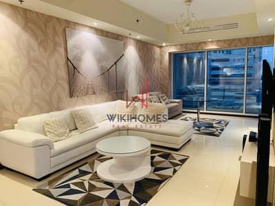 فلیٹ 3 غرف نوم للايجار في دبي مارينا، دبي - Chiller Free | Spacious Apartment | Astonishing View  | Special Price